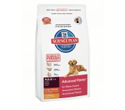 Hill's Science Plan Canine Adult Large Breed cu pui 3 kg